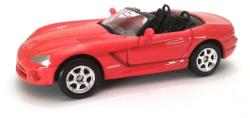 Welly Dodge Viper SRT-10 2003 1:60-64