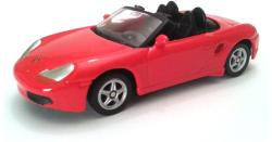 Welly Porsche Boxster 1:60-64