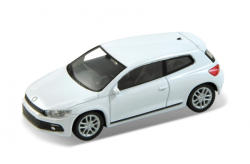 Welly Volkswagen Scirocco 1:43
