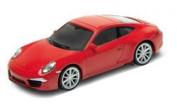 Welly Porsche 911 (991) Carrera S 1:43