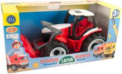LENA Óriás kanalas traktor dobozban (02055)