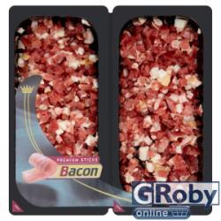 Tamási-Hús Prémium kockázott bacon 2x125g