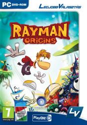 Ubisoft Rayman Origins [Legjobb Választás] (PC)