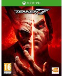 Namco Bandai Tekken 7 (Xbox One)