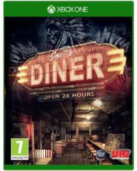 UIG Entertainment Joe's Diner (Xbox One)