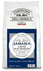 Compagnia dell' Arabica Jamaica Blue Mountain, szemes, 250g