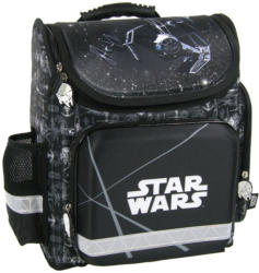 DERFORM Star Wars TIE Fighters - ergonomikus, közepes iskolatáska (TEMRSW14)