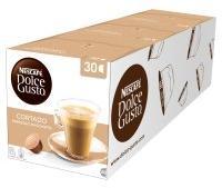 NESCAFÉ Dolce Gusto Cortado Espresso Macchiato (3x30)