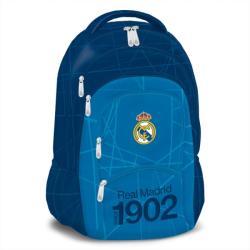 Ars Una Real Madrid 5 rekeszes, tinédzser hátizsák (94777659)