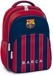 Ars Una FC Barcelona 3 rekeszes tinédzser hátizsák (94767506)