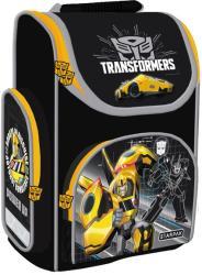 Starpak Transformers Bumblebee - ergonómikus iskolatáska (348731)