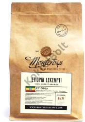 Monterosa Etiópia Lekempti, szemes, 250g