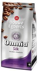 Douwe Egberts Omnia Silk, szemes, 1kg