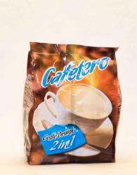 Cafetero 2in1, instant, 10x14g