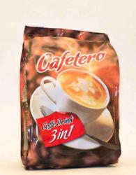Cafetero 3in1, instant, 10 x 18g