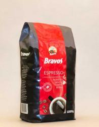 Bravos Espresso, szemes, 1kg