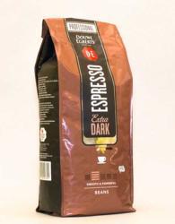 Douwe Egberts Extra Dark Espresso, szemes, 1kg