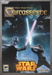 Schmidt Spiele Star Wars Carcassonne