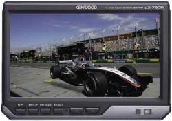 Kenwood LZ-760R