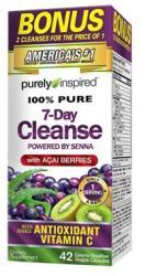 Muscletech 7-Day Cleanse kapszula - 42 db