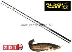 Zebco Black Cat Passion Pro Boat 250cm/200-400g (16412250)