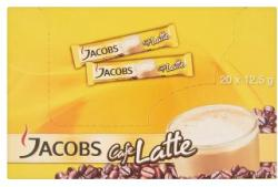 Jacobs Cafe Latte 3in1, instant, 20 x 12,5g