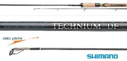Shimano Technium DF Special BX 330 MH (STECDFBXSP33MH)