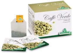 Specchiasol Caffé Verde, 20 tasak