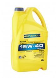 Ravenol Formel Super A2/B2 15W-40 (4L)