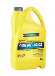 Ravenol Formel Super A2/B2 15W-40 (5L)