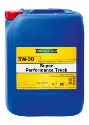 Ravenol Super Performance Truck 5W-30 (20L)