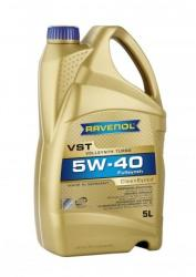 Ravenol VST VollSynth Turbo 5W-40 (5L)