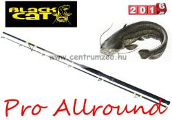 Zebco Black Cat Passion Pro Allround 285cm/500g (16411285)