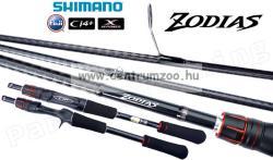Shimano ZODIAS UL Solid Tip 193cm/2-6g (ZODIAS264ULS)