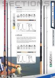 Colmic Black Style Feeder 360cm/30-80g (CABL02A)