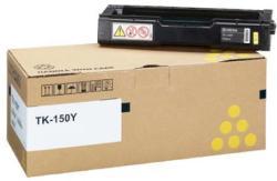 Kyocera TK-150Y Yellow (1T05JKANL0)