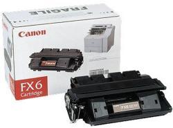 Canon FX-6 Black
