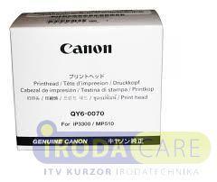 Canon QY6-0070 PrintHead