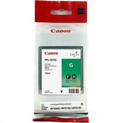 Canon PFI-101G Green
