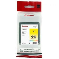 Canon PFI-101Y Yellow