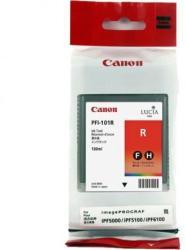 Canon PFI-101R Red