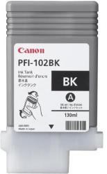 Canon PFI-102BK Black 0895B001