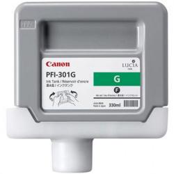 Canon PFI-301G Green