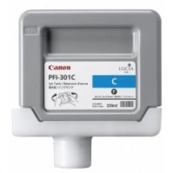 Canon PFI-301C Cyan