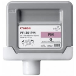 Canon PFI-301PM Photo Magenta 1491B001