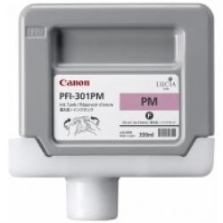 Canon PFI-301PM Photo Magenta