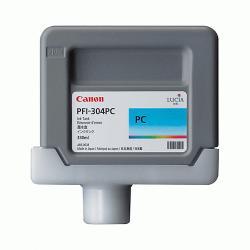 Canon PFI-301PC Photo Cyan