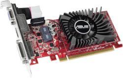 ASUS Radeon R7 240 2GB GDDR3 (R7240-2GD3)