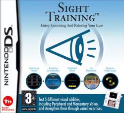 Nintendo Sight Training (Nintendo DS)