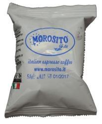 Morosito caffe Blu Espresso (100)